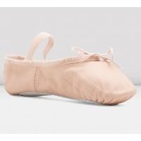 Bloch Bunnyhop Lederen Balletschoenen voor Meisjes