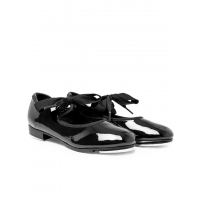 Capezio Shuffle Tap Shoe lakleer