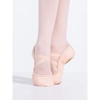Capezio Sculpture 20321 II - Canvas Balletschoen met Splitzool