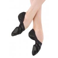 zwarte flexibele Freeform UFF01 capezio