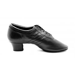 Portdance PD008 Black Leather