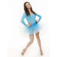 Dames dansschoen musical en character beige met hakje Katz