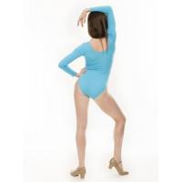 Katz beige Dansschoen voor dames met enkelbandje en gespsluiting