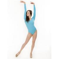 Katz pu kunstlederen dansschoen Showtime Stage beige lage hak
