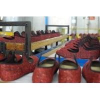Tap dans schoenen met Tapijzers van Katz met glitters