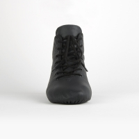 Rumpf Guards boots halfhoog rubberzool