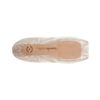 Russian Pointe Muse Stevige Zool