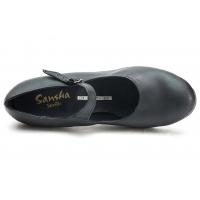 Sansha FL1CO Original Sevilla Flamencoschoenen met Gesp