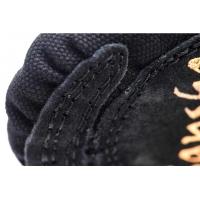 Sansha Jazz Boots JB3C flexibele suede zolen