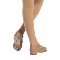 beige tapdans schoen So Danca tapschoenen TA06 voor meisjes