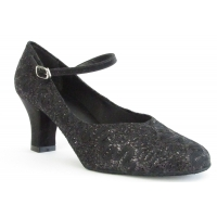 So Danca Dansschoenen BL166 Black