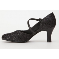 So Danca Dansschoenen BL504 Black