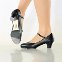 So Danca Dames Tap dans schoenen met antislip rubber profiel TA55